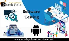 NorthPole Web Service provides enough ingredients to start with the software testing process. It is the process of executing a program with the intention of finding errors. Software testing involves executing the system with test cases that are derived from the specification of the real data to be processed by the system. For more details Call 8872155107, 9779127768, 8360890672 #softwaretesting #qualityassurance #testing #softwareengineers #testingtechniques #testers #testinglifecycle Testing Techniques, Software Testing, North Pole, Engineering, Language, Cases, Arctic, Mechanical Engineering, Language Arts