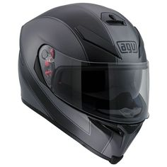 The venting of the AGV Enlace Street Helmet is the part. Ventilation system is offered by IVS and consists of one chin shield port along with also an air Motorcycle Riding Gear, Motorcycle Helmet Design, Full Face Motorcycle Helmets, Motorcycle Style, Biker Gear, Motorcycle Garage, Agv Helmets, Bike Helmets, Street Motorcycles
