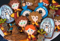 LilaLoa: Harry Potter Cookie Cutters You Probably Already O...