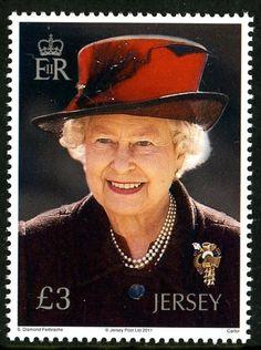 2011 85th Queens Birthday