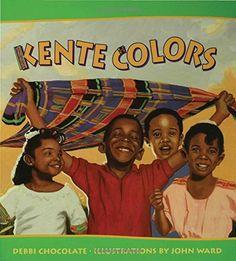West Africa Lesson- Kente Colors