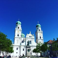 #dom #passau April 30 2017 at 03:59PM