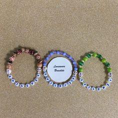 Clearance Handmade EPILEPSY Medical Alert ID Beaded Bracelet/Jewelry/Women/Men   #Handmade #MedicalAlert