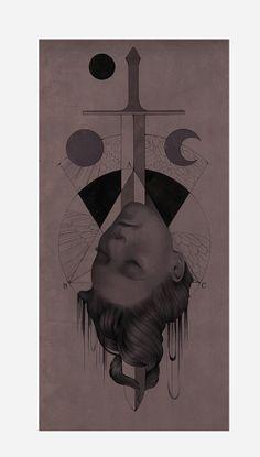 #MarioHugo #Arts #graphite