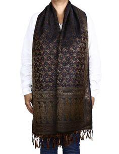 Long Scarf Women Rayon Viscose Fashion Accessory Clothing Indian: Amazon.co.uk: Clothing