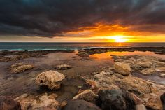 Hawaii landscape by: Charles Ramiscal