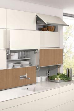 Flächige Wandgestaltung Als Planungsprinzip U203a Cuisines | LEICHT U2013 Cuisines  Aménagées De Marque De LEICHT Küchen