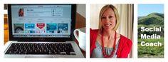 Go to Girl Social Media Coach: Facebook and Pinterest Workshops, Mumpreneur Networking... https://www.facebook.com/GoToGirlSocialMedia?ref=hl