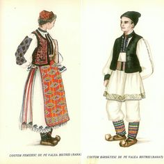 Banat Folk Costume, Costumes, 1 Decembrie, Traditional, History, Womens Fashion, How To Make, Clothes, Dresses