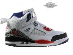 timeless design ff480 d8ad7 Jordan Spizike Chaussures Pas Cher Pour Femme Jordan Spizike Femme -  Authentique Nike chaussures 70% de r  duction Vendre