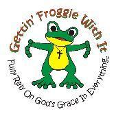 Gettin' Froggie With It