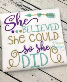 NEW RELEASES – Creative Appliques