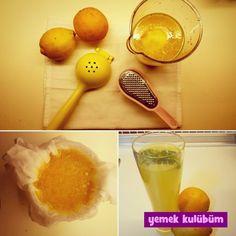 Ev yapımı Naneli Limonata Tarifi nasıl yapılır? Resimli Ev yapımı Naneli Limonata Tarifi için tıklayın. Serinleten farklı yaz içecekleri tarifleri burada