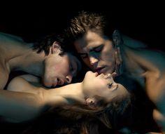 The  Vampire Diaries - #CW #VampireDiaries