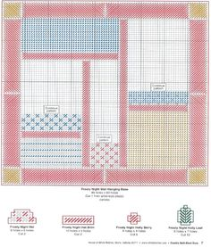 Country Quilt Block Duos Pg 8
