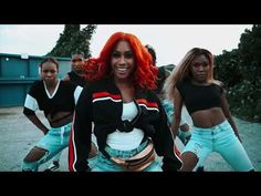 5f34ca42a0 Tiffany Evans - Switch Up (Official Video)