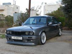 #SouthwestEngines Modified BMW 320i e30 1990