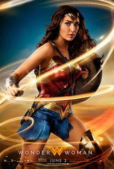 die erste Comic-soloadaption über diese Figur für das Kino – erzählt das Leben der Amazonenprinzessin Diana Prince, die hinter der Identität Wonder Womans steckt.