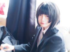 Cute Girl Pic, Cute Girls, Anime Titles, Asian Cute, Japanese Aesthetic, Aesthetic Hair, N Girls, Japan Girl, Cosplay