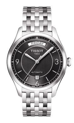 Relojes Tissot T-One Automáticos T0384301105700 pvp 267,00€