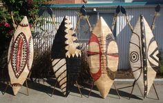 Africa Theme | African theme props