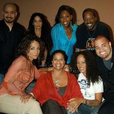 A Different World Reunion! I LOVE THIS SHOW!