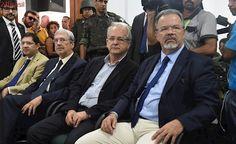 Ministro da Defesa diz que greve é ilegal e faz apelo para retorno da PM no ES