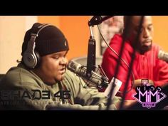 Fred The Godson stops by G-Unit Radio hosted by Ms Mimi (Video)- http://getmybuzzup.com/wp-content/uploads/2013/02/0311-600x329.jpg- http://gd.is/DFwIIV