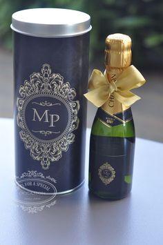 Gifts for a special Occasion: BABY CHANDON - LEMBRANCINHA DE CASAMENTO