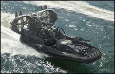 Gi Joe, Concept Ships, Concept Art, Alien Ship, Cool Boats, Fast Boats, Landing Craft, Sci Fi Ships, Sci Fi Weapons