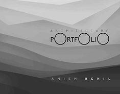 "Check out new work on my @Behance portfolio: ""undergraduate architecture portfolio"" http://be.net/gallery/40758193/undergraduate-architecture-portfolio"