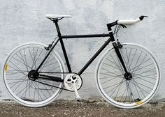 Mission Bicycle, never ceases to amaze