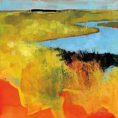 @Overstock - Paul Bailey \'Backwaters\' Canvas Art - Artist: Paul BaileyTitle: BackwatersProduct type: Canvas  http://www.overstock.com/Home-Garden/Paul-Bailey-Backwaters-Canvas-Art/9011840/product.html?CID=214117 $76.99