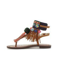 00c8fc953ded 2413 Best Sassy Sandals!!! images
