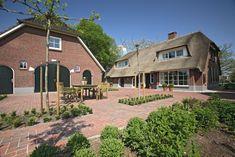 Woonboerderij Rijssen - woonboerderij - bouwen - Wonen.nl