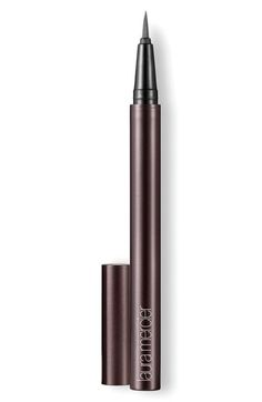 Laura Mercier 'Instant Ink' 24-Hour Brush Eyeliner available at #Nordstrom