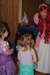 Ever After Princess Parties: Testimonials Princess Party, Ever After, Birthday Parties, Ariel, Pictures, The Vow, Anniversary Parties, Photos, Birthday Celebrations