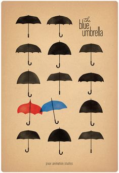 Director Saschka Unseld discusses Pixar, photorealism, and the making of 'The Blue Umbrella' @Miranda Turner