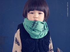 Bobo Choses 2013 June's Lullaby collection