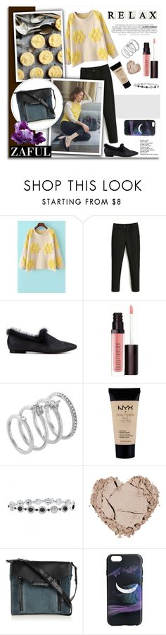 """""""30. www.zaful.com/?lkid=8081"""" by melissa-de-souza ❤ liked on Polyvore featuring Lauren Conrad, Laura Mercier, Vince Camuto, NYX, Diesel, Marc by Marc Jacobs, women's clothing, women, female and woman"""