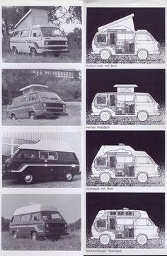 Teca (1982) Vw T3 Westfalia, Vw Bus T3, T3 Camper, Volkswagen Transporter, Volkswagen Bus, Camper Van, Happy Bus, Classic Campers, T2 T3