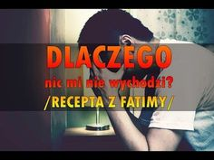 /Recepta z Fatimy/ Coaching, Company Logo, Youtube, Watches, Catholic, Training, Wristwatches, Clocks, Youtubers