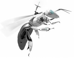 NSA Startup Accelerator develops lethal, micro-surveillance #robots in #ChasmWaxing - A Startup, Cyber-Thriller. #drones #cybersecurity #hacking Available now from Amazon!