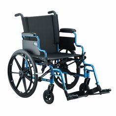 Invacare 9000 XT Custom - Invacare Lightweight Wheelchairs