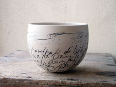 Christina Guwang #ceramic_bowl  #clay