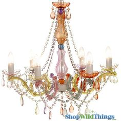 Another great find on #zulily! Light-Up Boho Chandelier Lighted ...