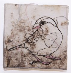Little Sparrow by Marloes Duyker