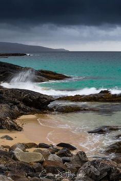 Isle of Harris, Scotland