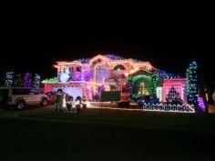 Christmas Lights Perth - No.1 FREE online guide for WA families http://www.buggybuddys.com.au/christmas_lights_perth.html