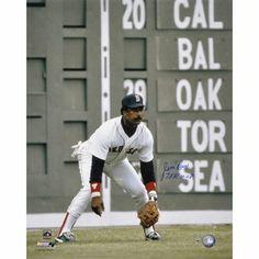 Jim Rice Boston Red Sox Fanatics Authentic Autographed x Photograph with 78 AL MVP Inscription Jim Rice, Baseball Classic, Baltimore Orioles, Boston Red Sox, Print Pictures, Mlb, Socks, Memories, Photograph